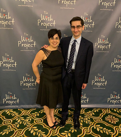 Winter Wishes Gala - December 6, 2019