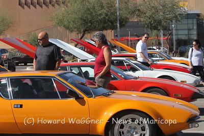 Car Show 11-2-1019