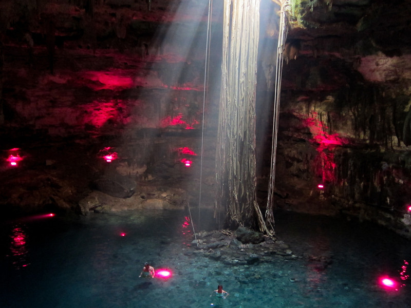 Cenote Sam'mul