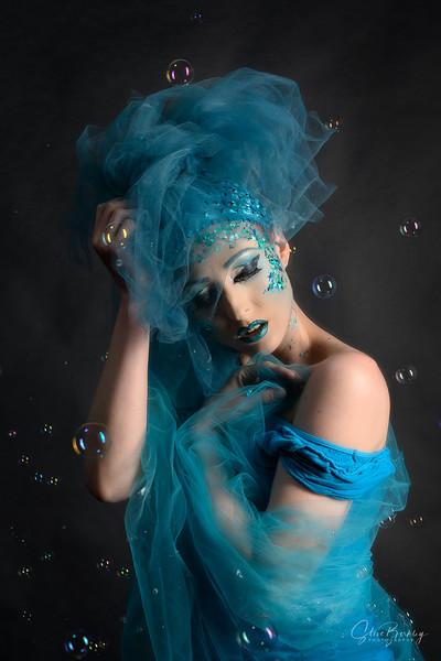 Bubble Bliss II