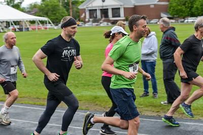 Tim Simpson Memorial Run/Walk 2017