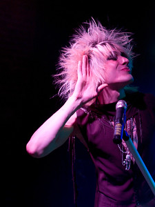 Vagrant Dolls, French Kiss and Wildstreet - Sherlocks, Erie PA - 4-7-2012
