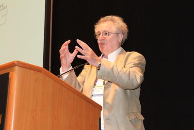AIP Gemant Lecture: Stephen P. Maran