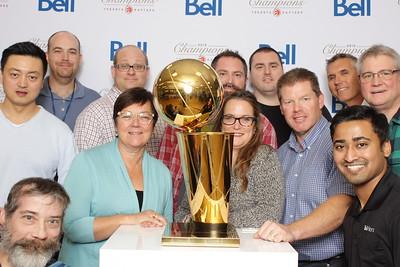 October 31 2019 - Bell NBA