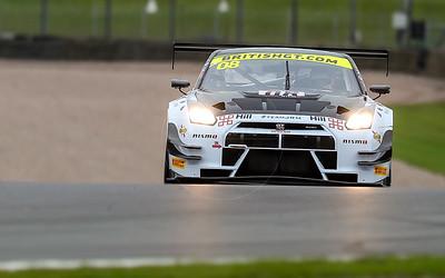 2017 British GT Championship - Donington Park