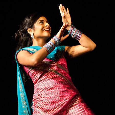 Contestant #6 - Pooja
