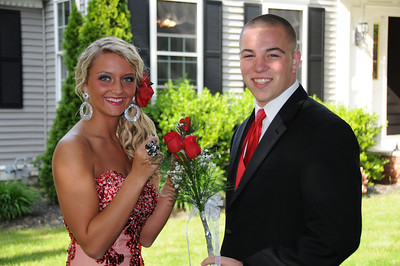 Rockland Junior Prom 2012