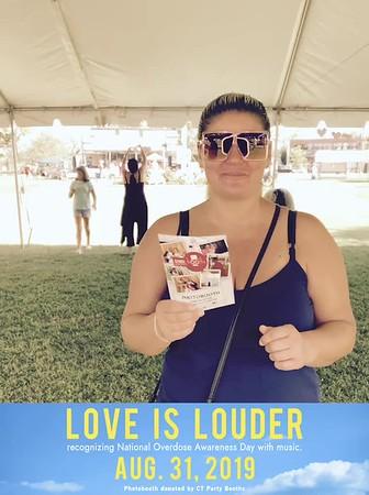 Love Is Louder Music Fest!!! Branford, CT