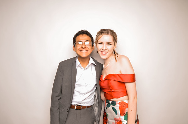 Langham Creek Choir Banquet 2019