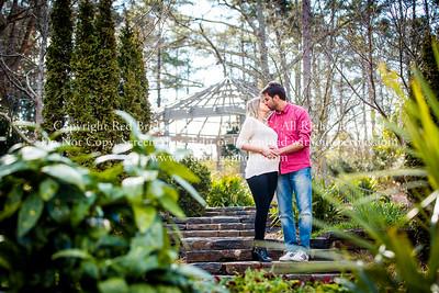 Expecting Baby De Simone : Durham, NC
