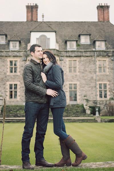 Ceri & Gwyn pre wedding