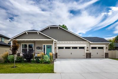 9549 W Goldenpond Ct, Boise, ID 83709