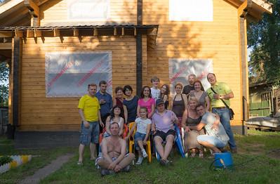 2014-06-01 Князевы - Дача