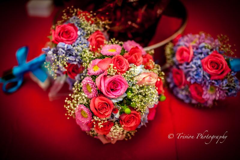 Phong and Phuong Wedding