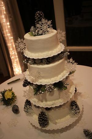 Alderman/Price Wedding