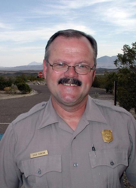 2006 - Ranger Doug BIBE.jpg