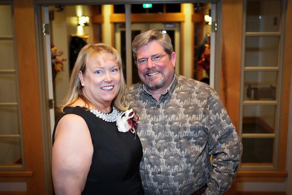 Patty Stell's Retirement Reception