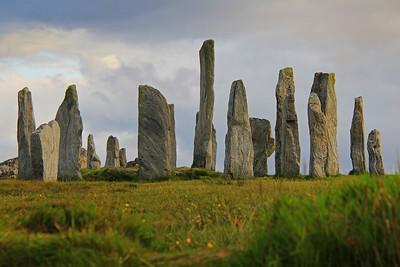 Callanish Stones (2)