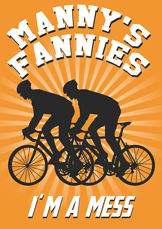 Manny's Fannies 2014