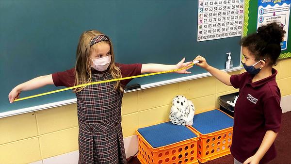 First Grade Explorations