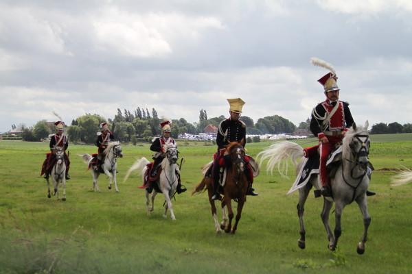 Battle of Waterloo 2011