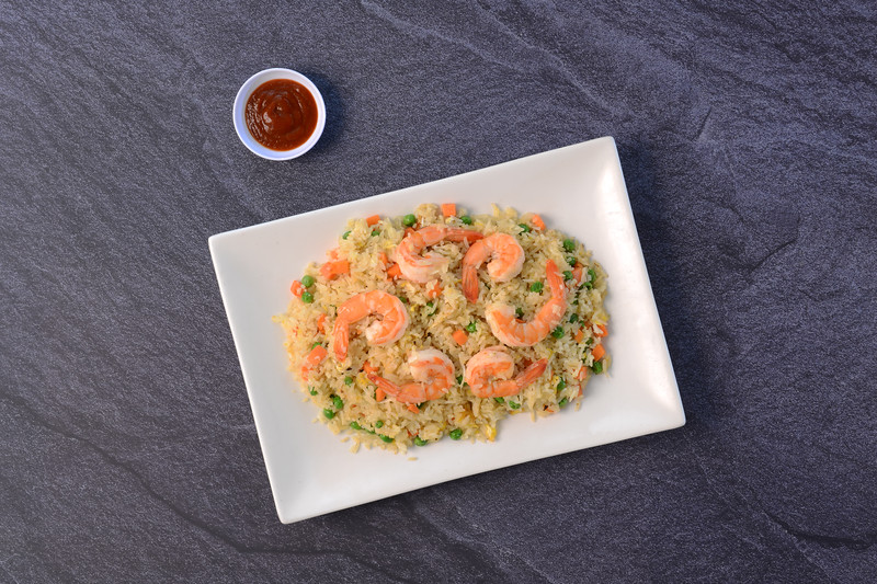 House Of Pho – Combination Seafood Fried Rice - 0090.JPG