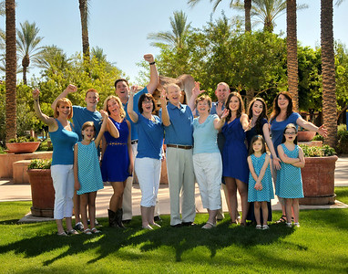 The Kelleher Family
