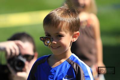 2012 Pringle Nature Center Fall Fun Fest