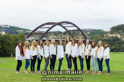 NCL Austin Seniors 2015
