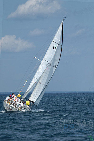August 2010 - Port Huron-Mackinac Race