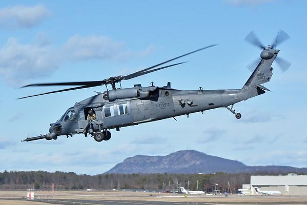 HH-60 Pave Hawks