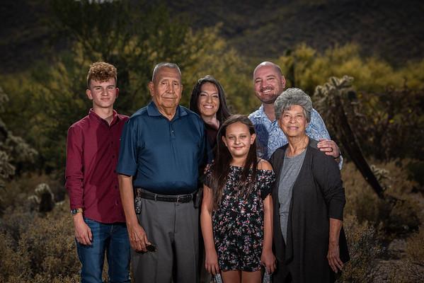 Drechen Family