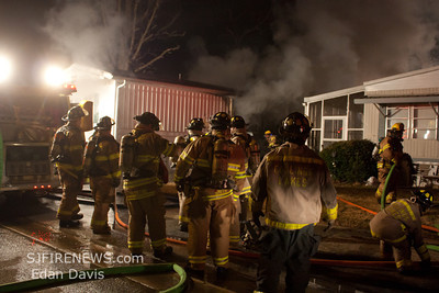 03-01-2012, All Hands Dwelling, Monroe Twp. (Cecil), Gloucester County, 115 Jasmine Ln.