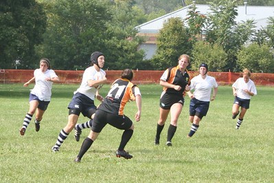 Ann Arbor WRFC vs Pittsburgh