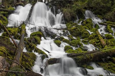 Southern Oregon, May 2016