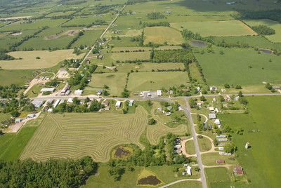 Elkland, Northview, Niangua, and Radar, Missouri