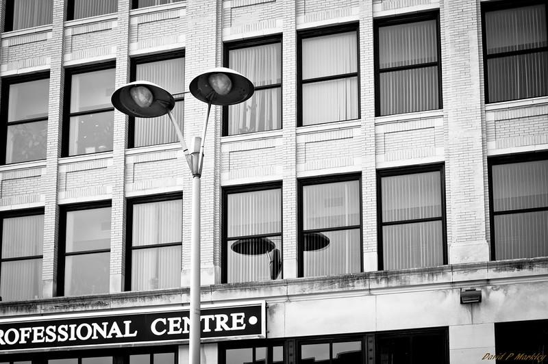 Professional Centre