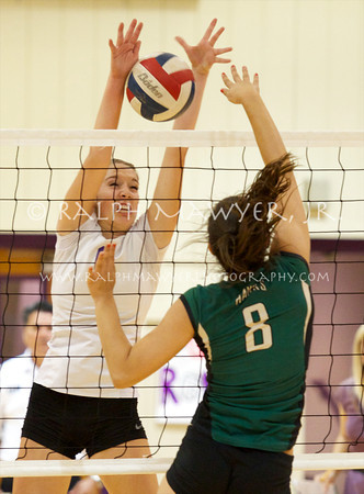 Volleyball - Boerne HS vs Canyon Lake-Fisher (2013)