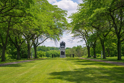 Fallen Timbers Battlefield and Fort Miamis National Historic Site