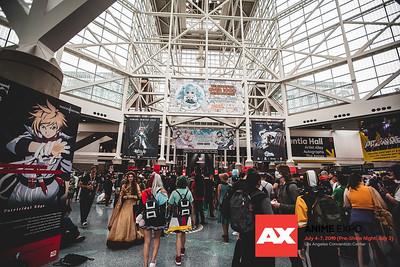 Anime Expo 2019