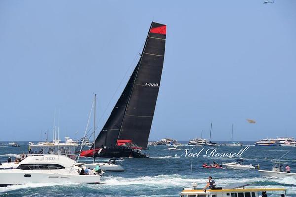 2019 Race Yachts & Spectator Fleet