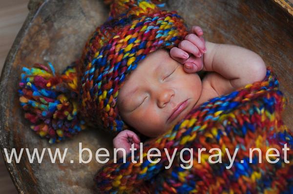 Brandan Rogers-Embrie Newborn