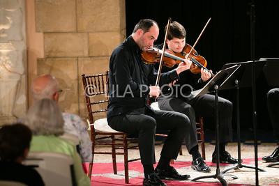 2014 - Talich Quartet