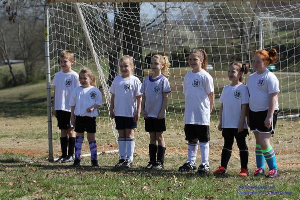 2013-04-06 AYSO Soccer Game