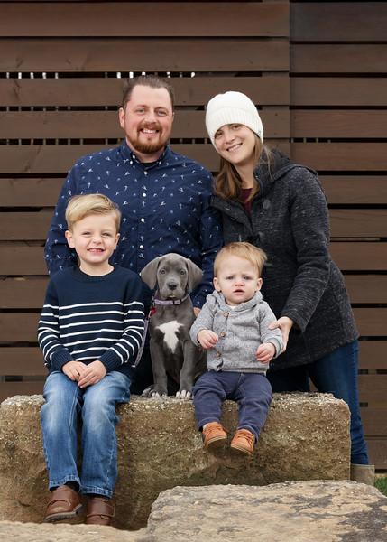 11.21.2020 Dan, Kate and Family