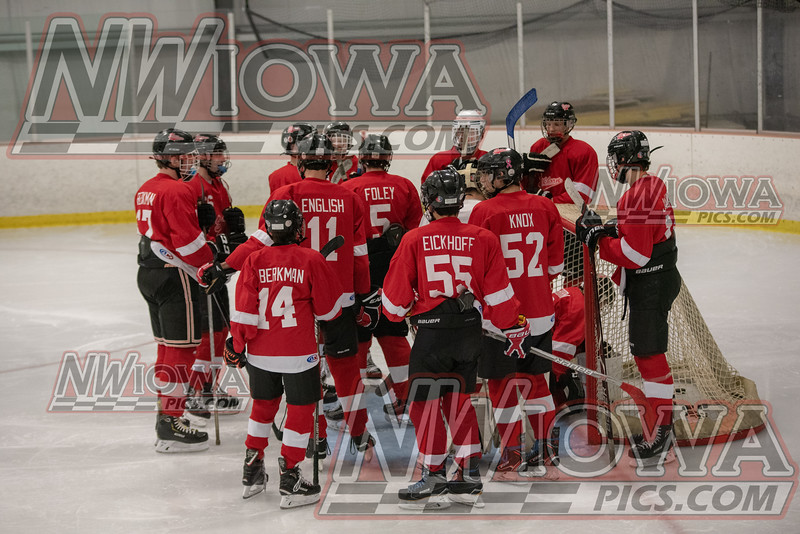 1/5/19 Boji Mammoths vs Elk Horn Game 2