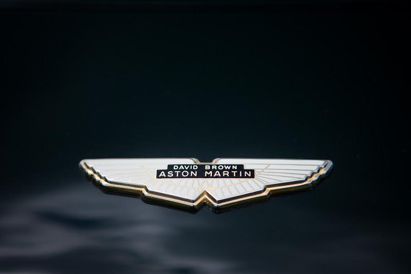 Aston Martin Owners Club (AMOC) - Lime Rock '14