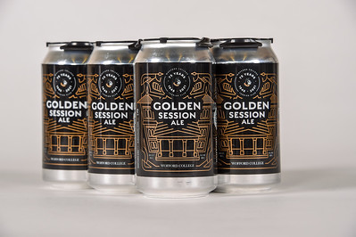 Golden Session Ale #2