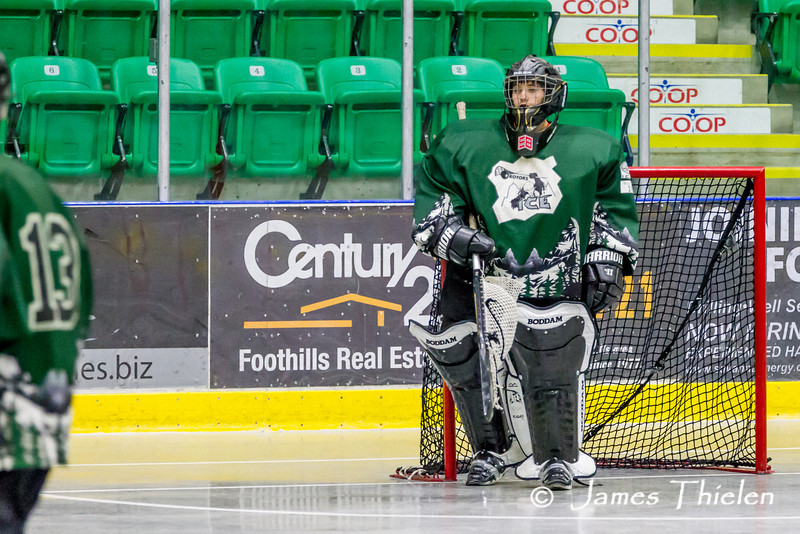 Game, June 07, 2014 Okotoks Ice vs Medicine Hat Sun Devils