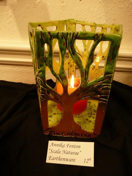 2009-06-02 RUHS Art Show (feat. Annika Fenton)